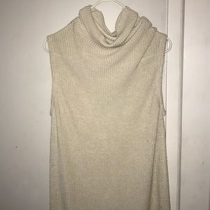 Artizia Wool turtleneck sweater